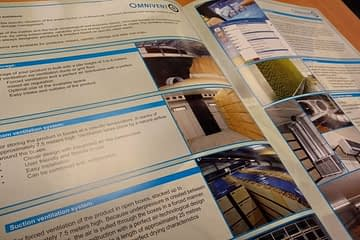APH Group catalogue