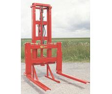 Forklift HM 200/1600