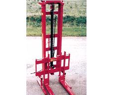Forklift HMD 400/2500