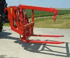 Forward box rotator K75-B-S