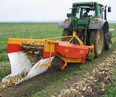 Onion lifter SU2M (1,50)