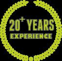 <h4>Założona w 1997 roku ponad 20 lat doświadczenia</h4>