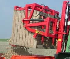 Forward box rotator K80-1200-S
