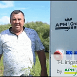 Irrigation review Mister Yuri Vladimirovich of Kopdikov