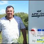 Irrigation review Mister Yuri Vladimirovich of Kopdikov